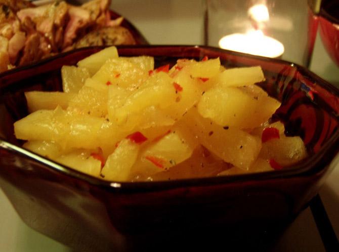 10 полезных свойств ананаса, о которых вы не знали