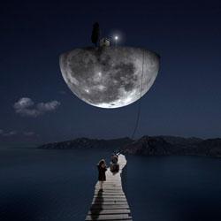 Издревне считалось, что фазы Луны влияют на жизнь человека и на различные жизненные ситуации.