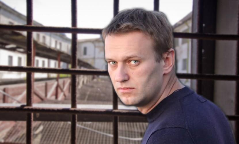 Навальный как политический б…