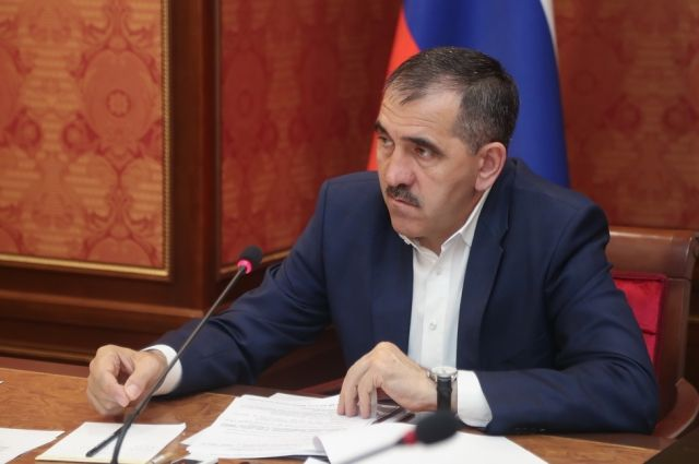 Глава Ингушетии провел встречу с научным сообществом республики