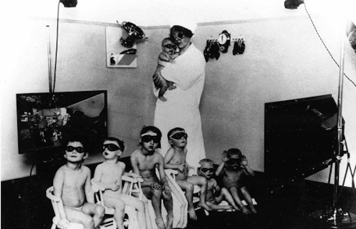 «Фабрики детей»: как нацисты выращивали «чистокровных арийцев»