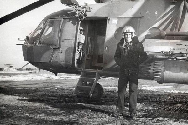 Бесстрашные. Пять подвигов вертолетчиков: Игорь Родобольский герой, подвиг, вертолет, афганистан, чечня, летчик