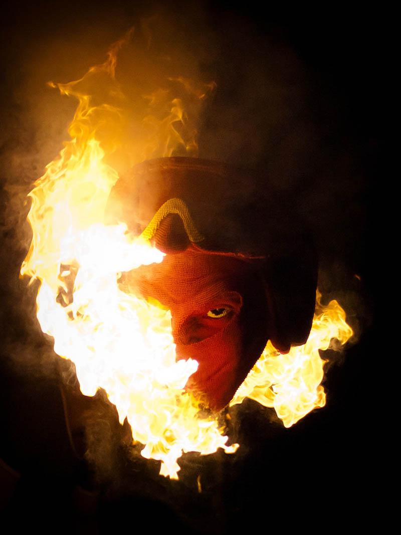 11161 Гори оно огнем   как горит дьявол из спичек