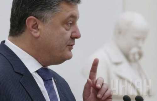 Ждут ли Украину 10 лет «офарионивания» и «заницоивания»?