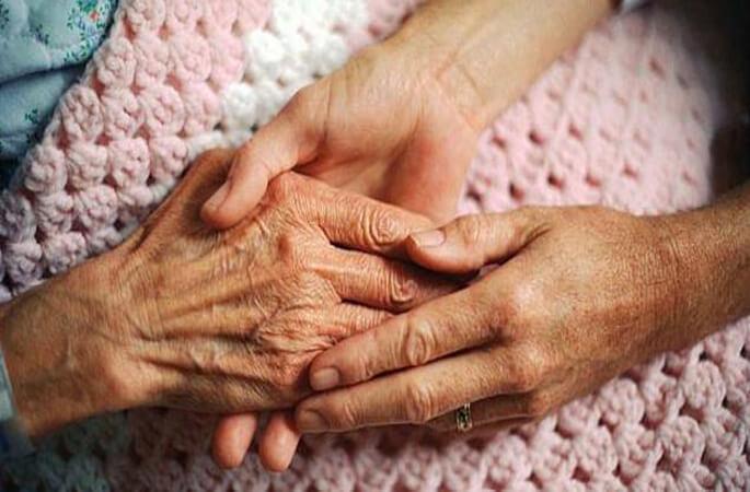 Как общаться с пожилыми родителями: 10 простых правил.