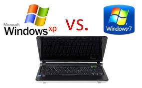 Сравнение производительности Windows XP, Windows Vista и Windows 7. Что лучше?