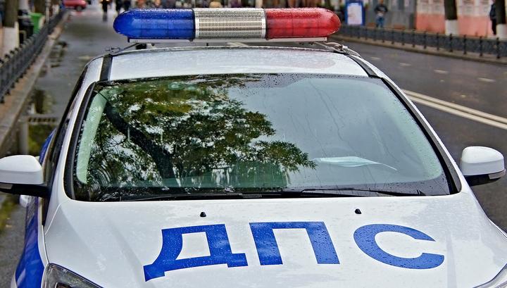 На Ставрополье избили гаишника, остановившего авто с сыном топ-менджера