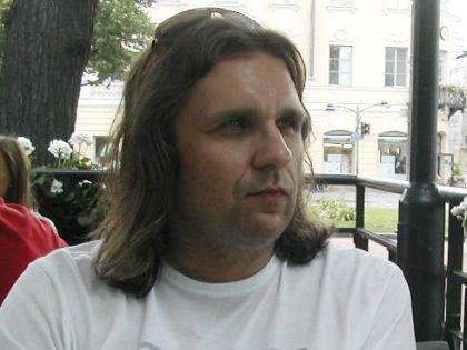 Дмитрий Самарин