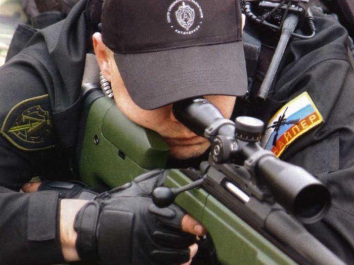 фсб, спецназ, спецподразделение, нормативы, боец