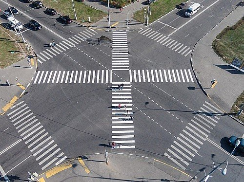 Смертность среди пешеходов: кто виноват и что делать