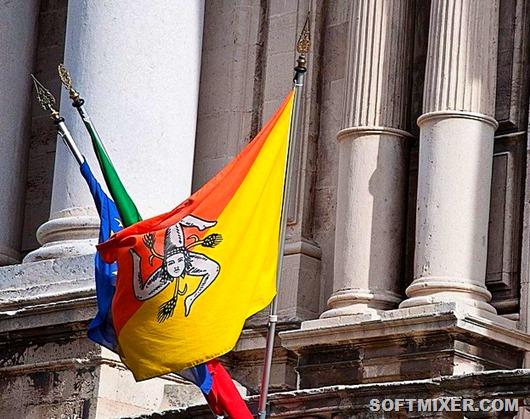 Самые необычные флаги госуда…