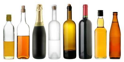 Самые крепкие спиртные напитки