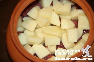 chanahi s telyatinoy 3 Чанахи с телятиной
