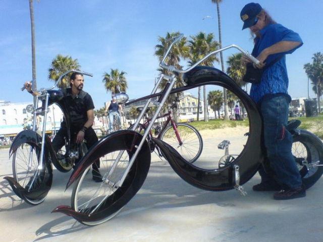 imaginative and inventive bicycle modifications 640 10 Черт побери, зачем они это сделали? (39 фото)