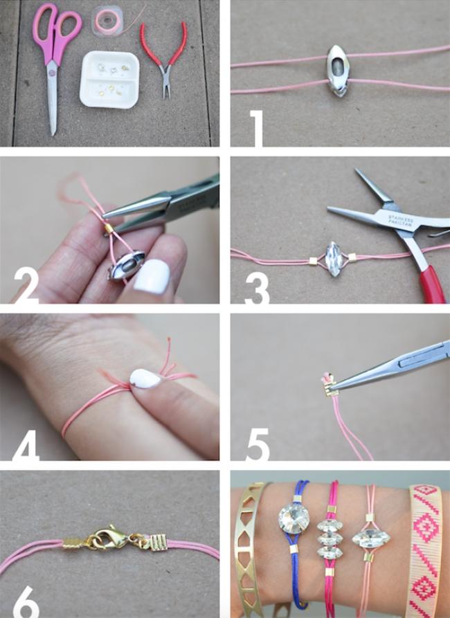 Как сделать что нибудь простое своими руками