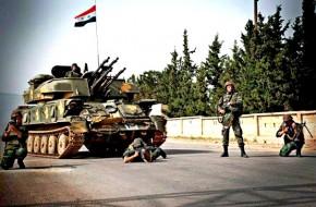 10 ключевых изменений в ситуации за последние три недели в Сирии