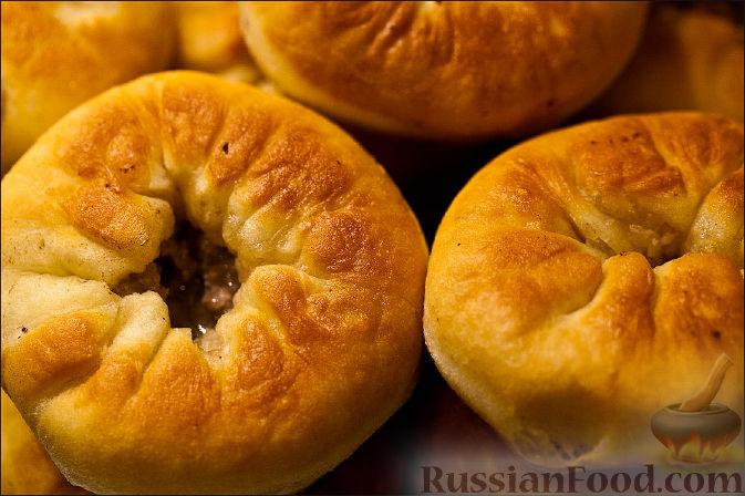 Перемечи татарское блюдо рецепт с пошагово