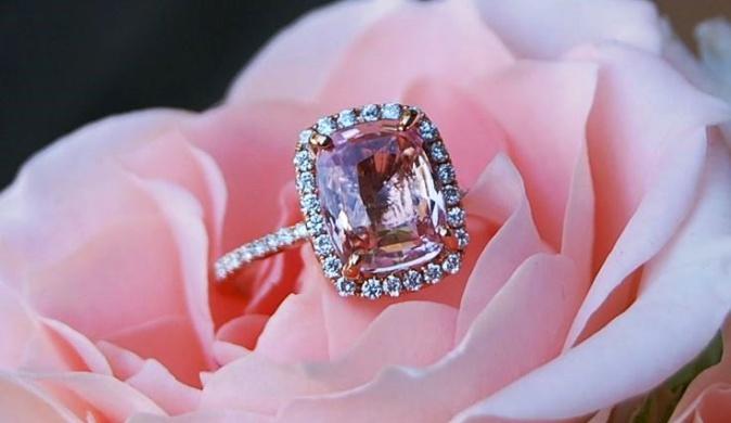Поздравления на 50женщине с подарком кольцо с брилиантом
