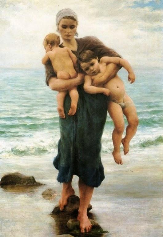 Проблемы идеальной мамы: расслабьтесь, как бы мы не старались, наши дети найдут. на что пожаловаться психотерапевту...