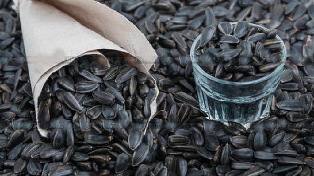 Почему семечки опасны для ор…