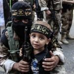 Дети-убийцы, или Как «Исламское государство» множит армию джихадистов