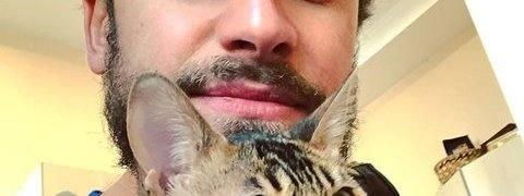 Петр Верзилов. «Pussy Riot» мужского пола