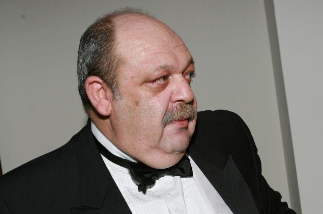 В Москве скончался 63-летний кардиохирург Яков Бранд