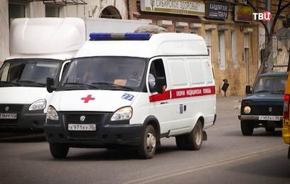 В Астрахани проводится проверка по факту массового отравления детей ацетоном