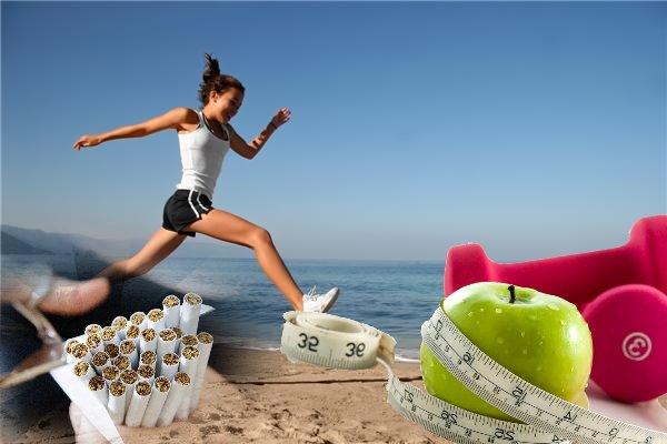Правила здоровой жизни