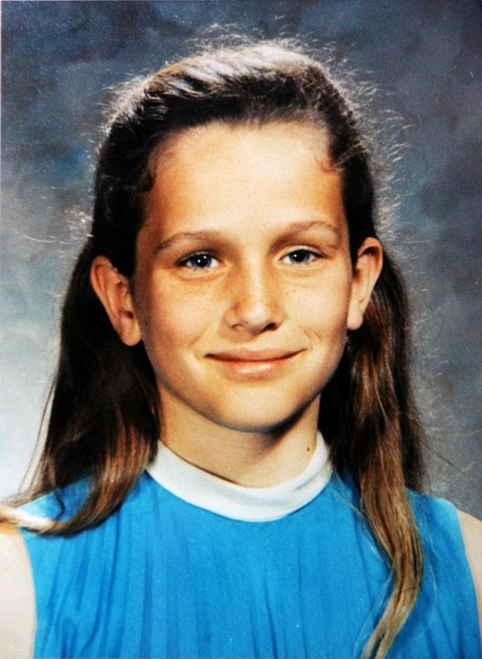Эту девочку лишили жизни 45 …
