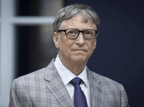 Билл Гейтс огласил 5 книг, к…