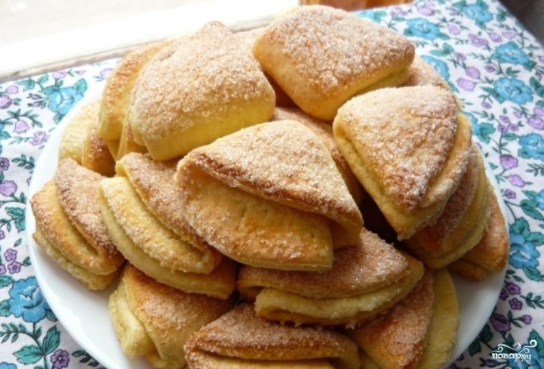 Бабушкины сырники из творога рецепт пошагово