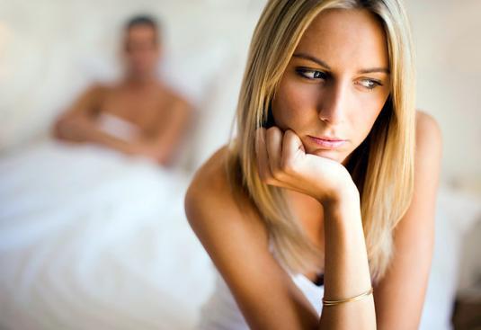 Чего мы боимся в постели