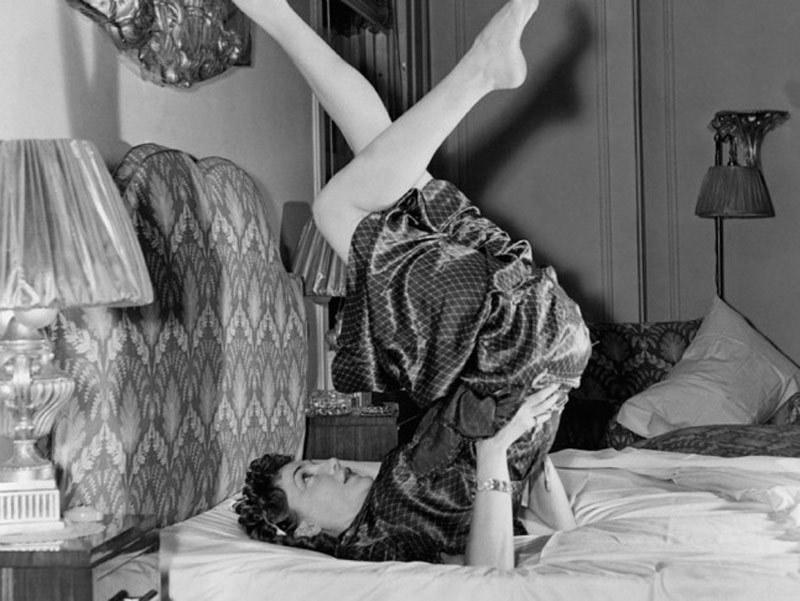 Тибетская гимнастика До -Ин для ленивых. 5 упражнений для хорошего настроения