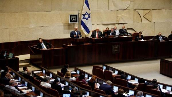 Израиль законодательно закре…