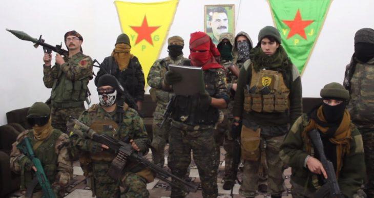Последние новости Сирии. Сегодня 27 сентября 2018