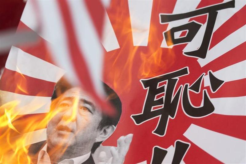 За что в Китае не любят японцев? Оказывается, есть за что!