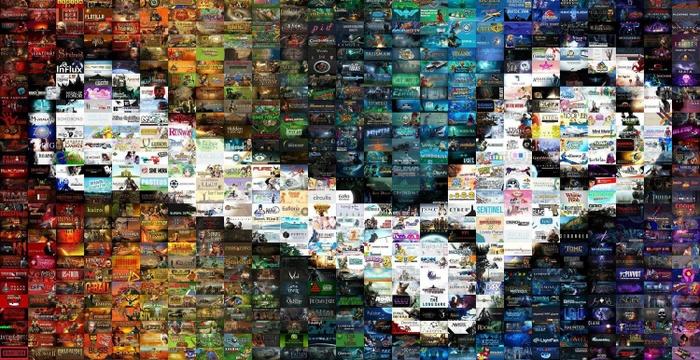 Steam опубликовал рейтинг самых желаемых игр