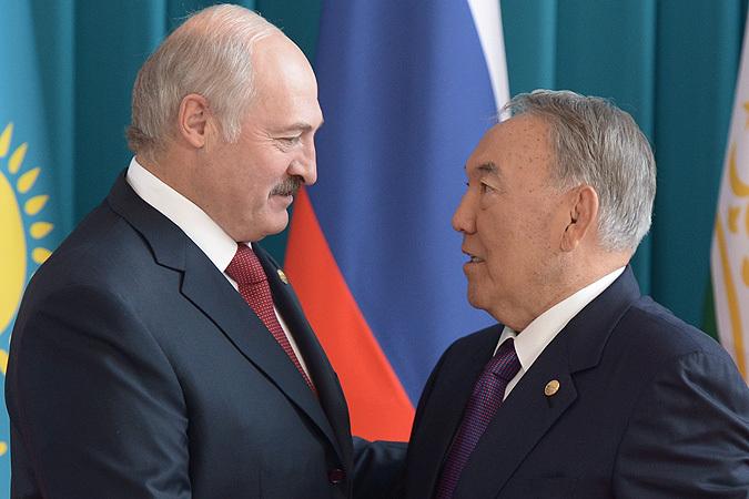 Почему партнеры России по ЕАЭС не спешат поддержать ее в конфликте с Турцией