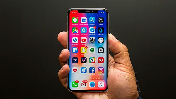 Что можно купить в России вместо iPhone X