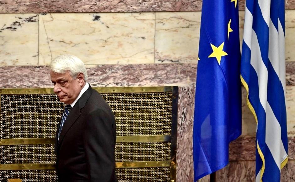 Греческий финансовый блицкриг против Германии