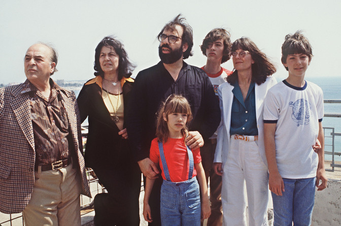 La Famille COPPOLA - 1983 (672x445, 102Kb)