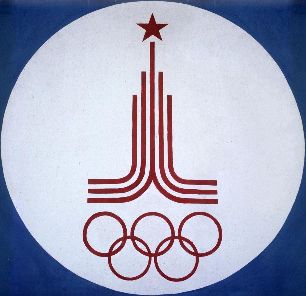 Олимпиада-80 под защитой вор…