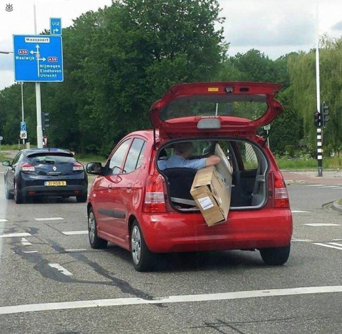 Автоказусы и автовесёлости 10