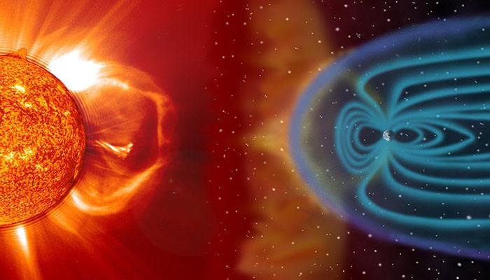 5. Магнитные бури можно предсказать заблуждения, мифы