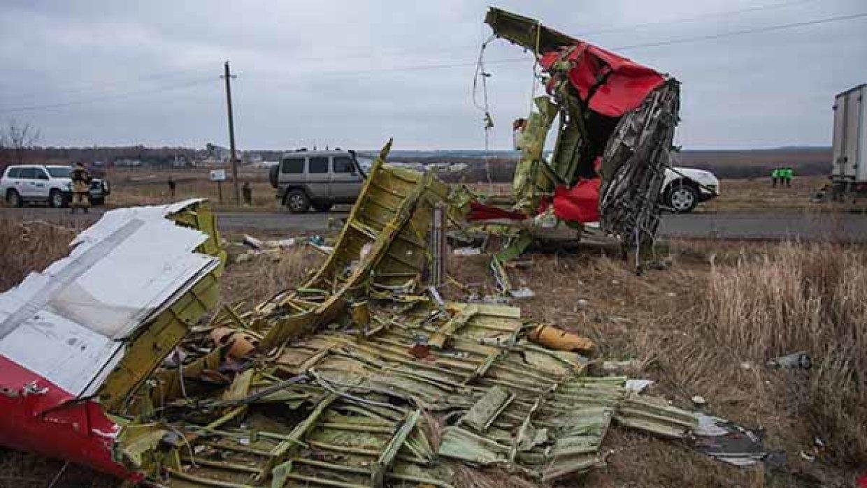 В ЕС отреагировали на обнародованные Минобороны РФ документы по крушению MH17