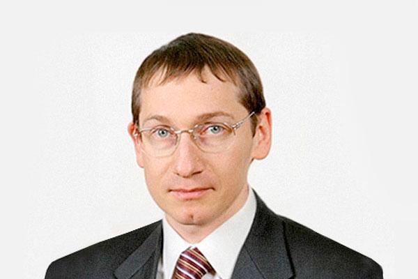 Алексей Лысяков. Фото: srduma.ru