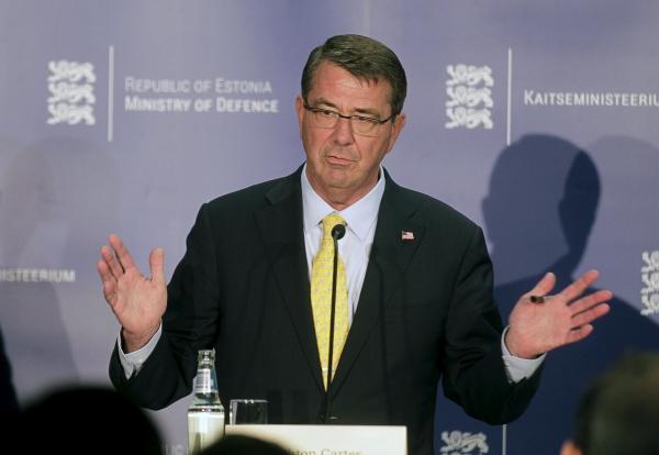 Пентагон сделал вид, что не занимался отношениями России и Украины