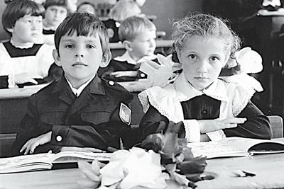 Советское образование было аристократическим