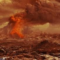 Ученые предупреждают: Йеллоустонский супервулкан может взорваться и убить миллионы
